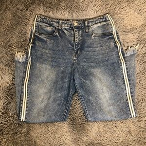 Wild Fable Ankle Jeans